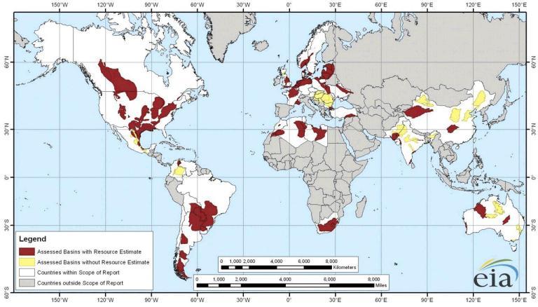 EIA_World_Shale_Gas_Map